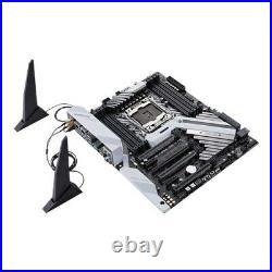 ASUS PRIME X299-DELUXE X299 2066 ATX Gaming Motherboard M. 2 A