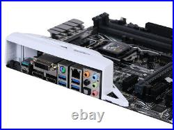 ASUS PRIME Z270-A LGA 1151 Socket H4 Intel Z270 Motherboard ATX DDR3 USB3.1 HDMI