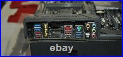 ASUS ROG MAXIMUS VIII EXTREME LGA1151 Intel Z170 USB 3.1 Motherboard G4M