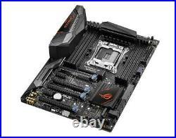 ASUS ROG STRIX X99 GAMING LGA 2011-v3 Intel SATA III USB 3.1 ATX motherboard