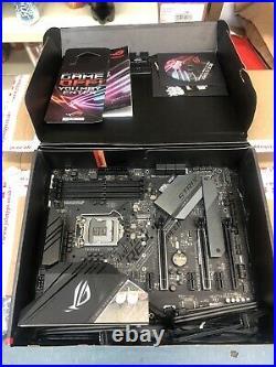 ASUS ROG STRIX Z390-F, LGA 1151, Intel (90MB0YG0-M0EAY0) Motherboard