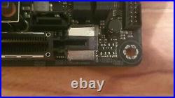 ASUS ROG Strix X570-I Gaming ITX Motherboard AMD Socket AM4 PCI-E Gen4