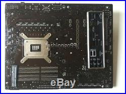 ASUS SABERTOOTH P67 Desktop Motherboard LGA 1155, Intel P67 DDR3 ATX, I/O shield