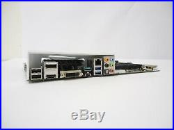 ASUS Z170-PRO LGA 1151 Intel Z170 HDMI SATA 6Gb/s USB 3.1/3.0 ATX MOBO W I. O