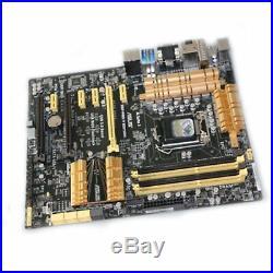ASUS Z87-PRO LGA 1150 Intel Z87 Motherboard DDR3 ATX DVI HDMI 32GB USB3.0 4790K