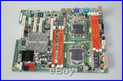 ASUS Z8NA-D6C Motherboard Dual Socket LGA1366 X58Z X5670