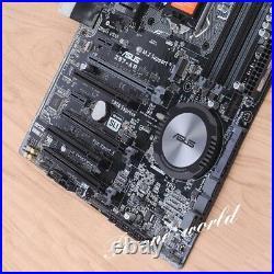 ASUS Z97-AR Motherboard LGA 1150 DDR3 USB 3.0 HDMI ATX Intel Z97 100% working