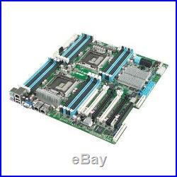 ASUS Z9PE-D16/2L SSI EEB Server Motherboard Dual LGA 2011 M. 2 NVME boot (PCI-E)