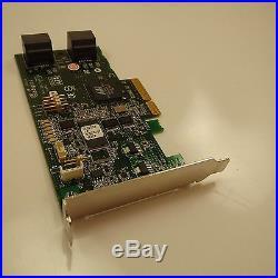 Aar-1430sa Adaptec Raid SATA II Pci, 4 Ports, Adaptec