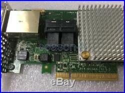 Adaptec 8885 2277000-R 12Gb/s SAS SATA PCIe Raid Controller Card ASR-8885