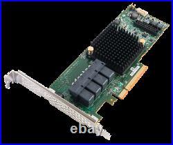 Adaptec ASR-71605 1GB Cache 16-Port 6Gbps Raid controller