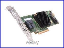 Adaptec ASR-7805 2274200-R 1Gb PCI-Express 3.0 SAS / SATA Raid Controller New