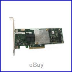 Adaptec ASR-8805 PCI-E 3.0 2277500-R SAS/SATA/SSD RAID 12Gb/s Controller Card