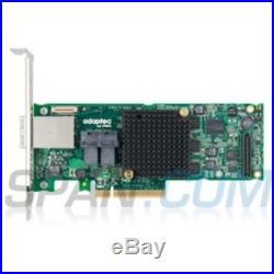 Adaptec Controller Card 2277000-R RAID 8885 Series 8 12Gb/s PCI-Express SAS/SATA