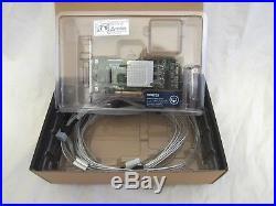 Adaptec RAID Controller Card ASR-7805 KIT 1G 6Gbps PCI-e 8x. NN2