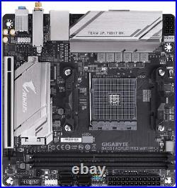 Aorus B450 I AORUS PRO WIFI Socket AM4/B450/DDR4/S-ATA 600/Mini-ITX