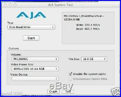 Apple Mac Pro 1,1-5,1 SSD Controller Card Upgrade Kit SATA III 2.5/NGFF M2 SSD