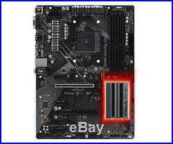 Asrock Fatal1ty AMD B450 Gaming K4 ATX DDR4-SDRAM Motherboard