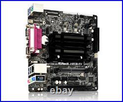 Asrock Gemini Lake J4005BITX Intel DualCore J4005 Mini ITX DDR4SDRAM Motherboard