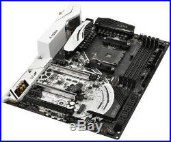 Asrock Taichi AMD X370 AM4 DDR4-SDRAM Motherboard