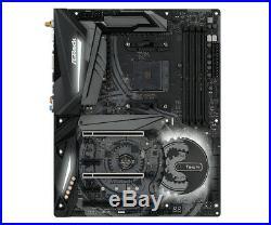 Asrock Taichi AMD X470 ATX DDR4-SDRAM Motherboard