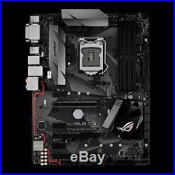 Asus Motherboard ROG STRIX Z270H GAMING LGA1151 Z270 DDR4 SATA PCI