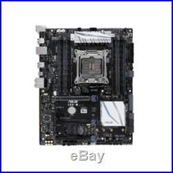 Asus Motherboard X99-E Core i7 S2011v3 X99 128GB DDR4 PCI Express SATA USB3.1 AT