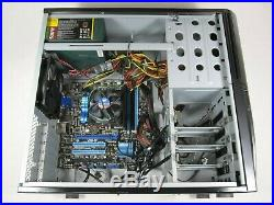 Asus P8Z68-M Pro Core i7-2700K 3.5GHz 4GB 0HDD Boots