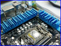 Asus P8Z77-V PRO LGA 1155/Socket H2 AMD Desktop Motherboard Intel Z77 ATX DDR3