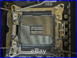 Asus ROG Rampage V Edition 10 LGA 2011-v3 Intel X99 Ext ATX Motherboard G6M