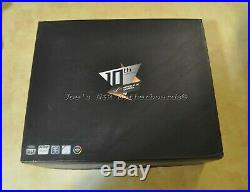 Asus ROG Rampage V Edition 10 LGA 2011-v3 Intel X99 Ext ATX Motherboard H1M New