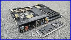 Asus Sabertooth P67 DDR3 LGA 1155 LAN USB 2.0 USB 3.0 Motherboard + I/O Shield