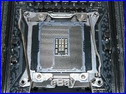 Asus TUF X299 Mark 2 LGA2066 DDR4 M. 2 SATA3 USB3.1 Motherboard Latest Bios 3006