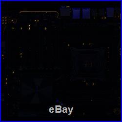 Asus X99-E WS/USB 3.1 LGA 2011-v3 Intel X99 SATA 6Gb/s CEB Motherboard H3S2