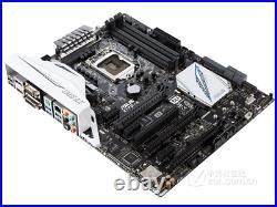 Asus Z170-A Desktop Motherboard Z170 Socket LGA1151 i7 i5 i3 DDR4 64G SATA3 ATX