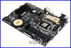 Asus Z170-k Motherboard Socket 1151 Ddr4 Pci Atx