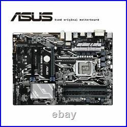 Asus Z270-P Intel Z270M DDR4 Motherboard LGA 1151 i7/i5/i3 2×M. 2 USB3.0 SATA3