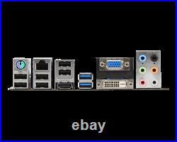 Aufrüst-Kit i5 3750K 4,4 GHz@AllCore, 16 GB DDR3 1600 MHz 9-9-9-24-1T, MSI Z77