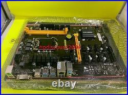 Biostar TB250-BTC PRO 12 GPU Slot BTC Mining Motherboard LGA 1151 DDR4 HDMI SATA
