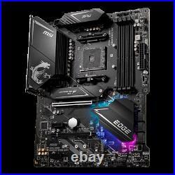 Brand New MSI MPG B550 Gaming EDGE WiFi AM4 AMD B550 ATX Motherboard Retail