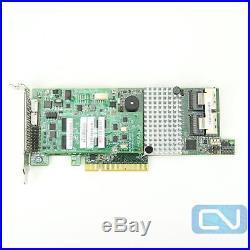 Cisco UCS-RAID9271CV-8I Host Bus Adapter RAID PCI-E SATA/SAS 8-Port 6Gbps HH