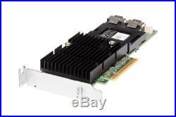 DELL D0JMF PERC H710P ADAPTER 1GB CACHE 6Gbp/s SAS PCI-E Low Profile RAID