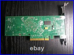 DELL H310 FLASHED LSI 9211-8i IT MODE P20 SAS2008 ZFS UNRAID TRUENAS WINDOWS PC