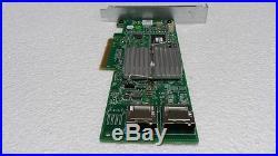 DELL POWEREDGE SERVER RAID PERC H310 6Gbps SAS SATA PCI T320 T420 T620