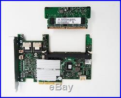 Dell 0CNXVV CNXVV Perc H700 6Gbps 512MB PCI-E SAS Raid Controller K883J 0K883J