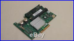 Dell HCR2Y PowerEdge H700 PCI Express x8 1GB Cache Raid Controller Card
