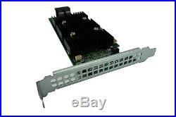 Dell PERC H330 12Gb/s SAS PCI-e RAID Controller 4Y5H1