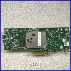 Dell PERC H330 8PORT SAS/SATA 6/12GB PCI-E MY-04Y5H1 RAID CARD JBOD Controller