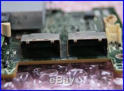 Dell PERC H700 8-Port 6Gb/s SAS PCI-e RAID Controller 0XXFVX 512MB Cache+Cables