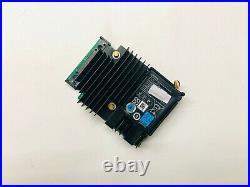Dell Poweredge Server H730 Mini Mono Raid 12g 1gb Nv R430 R530 R630 R730 Kmccd